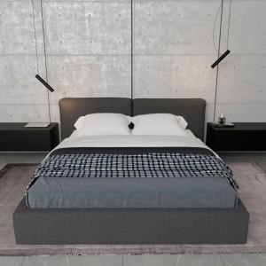 PURE Кровать