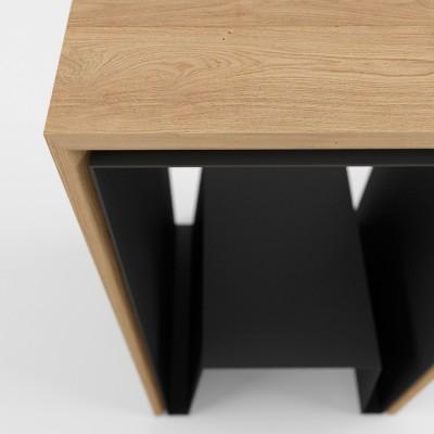 Барный табурет INCUT | Дизайнерская мебель ESENSE
