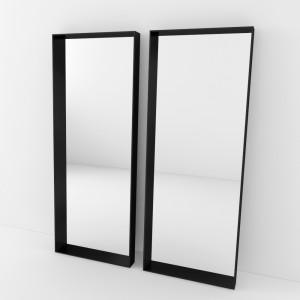 CUBE Напольное зеркало.