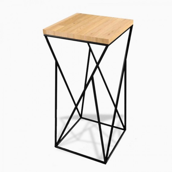 Барный табурет TWIST BAR | Дизайнерская мебель ESENSE
