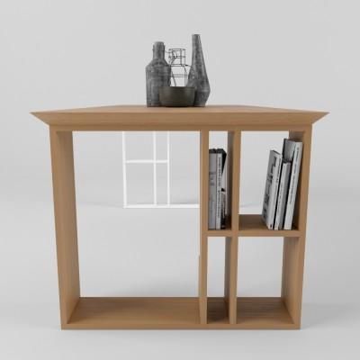 Обеденный стол UNIT  Дизайнерская мебель ESENSE