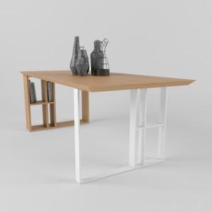 UNIT Обеденный стол